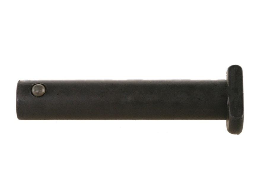 """DPMS Quick Takedown Pivot Pin .250"""" Diameter AR-15 Matte"""
