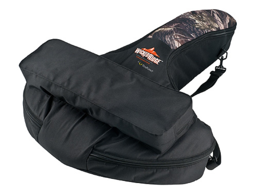 Wicked Ridge Soft Crossbow Case Nylon Black