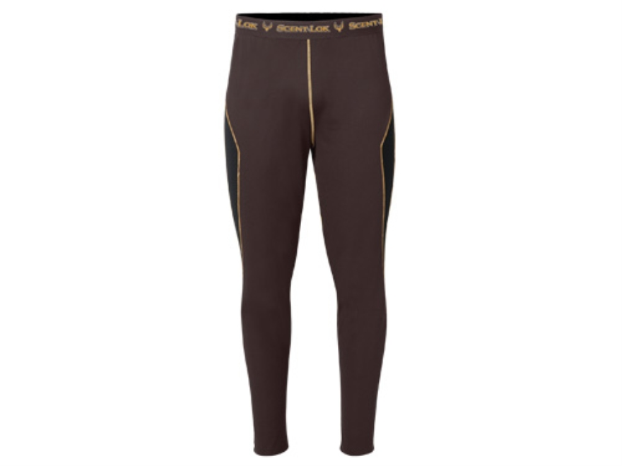 Scent-Lok Men's BaseSlayers Lightweight Pants Polyester