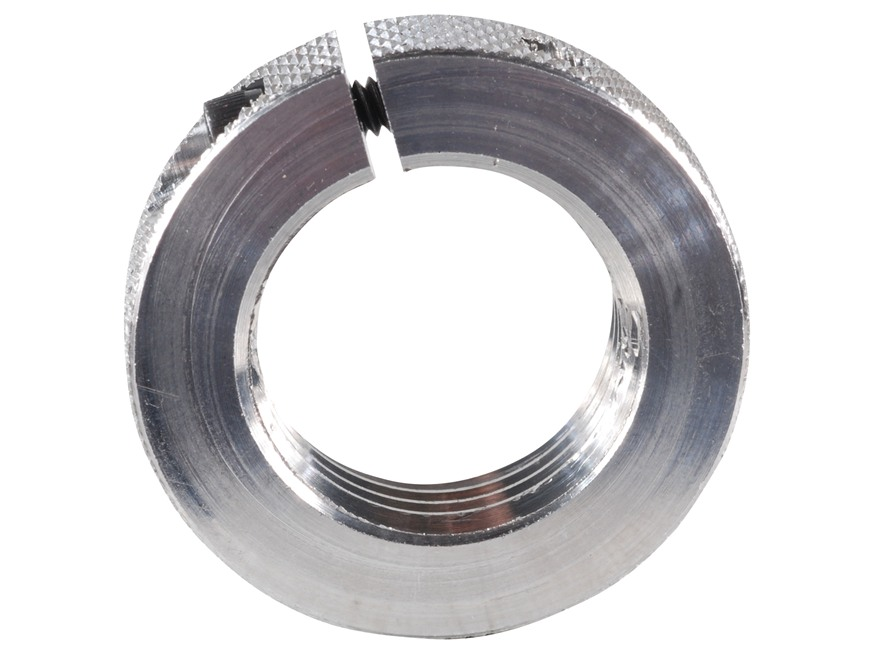 "Forster Cross Bolt Die Locking Ring 7/8""-14 Thread"