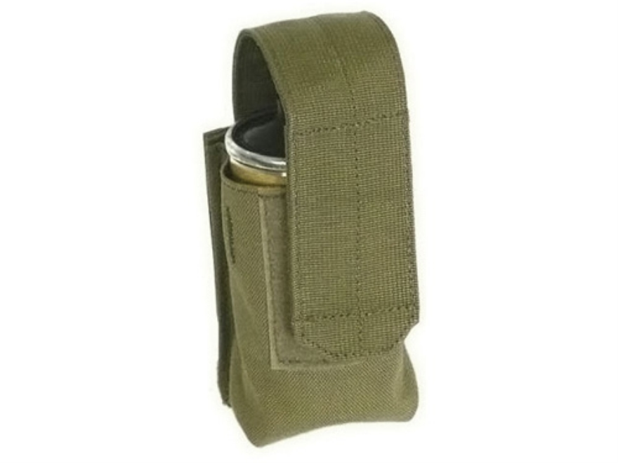 Blackhawk S.T.R.I.K.E. MOLLE Smoke Grenade Pouch Nylon