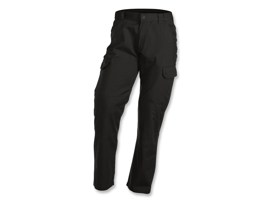 Browning Black Label Tactical Pants Cotton Canvas Black