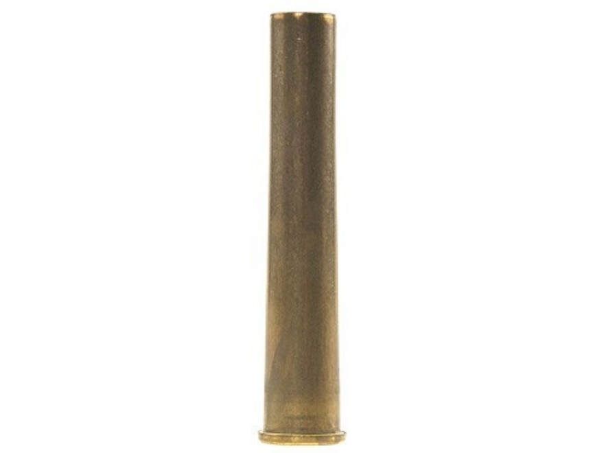 "Bertram Reloading Brass 375 Flanged (Rimmed) 2-1/2"" Nitro Express Box of 20"