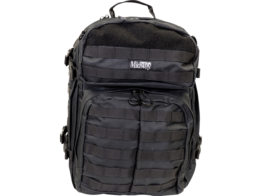 MidwayUSA Tactical Backpack