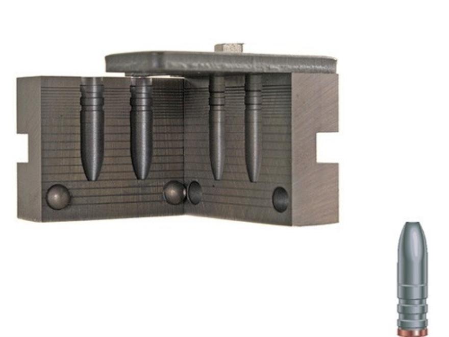 RCBS 2-Cavity Bullet Mold 270-150-SP 270 Caliber (278 Diameter) 150 Grain Semi-Point Ga...