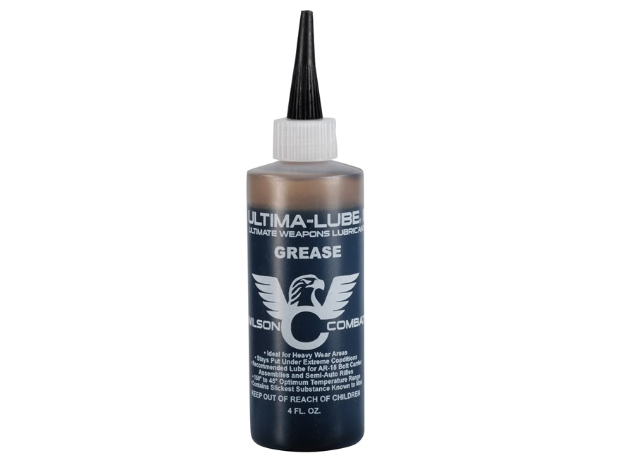 Wilson Combat Ultima-Lube II Gun Grease Liquid