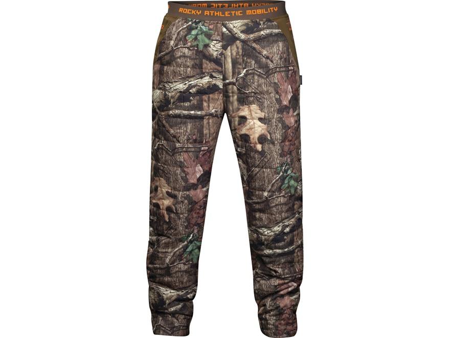 Rocky Men's L2 PrimaLoft Insulated Pants Polyester
