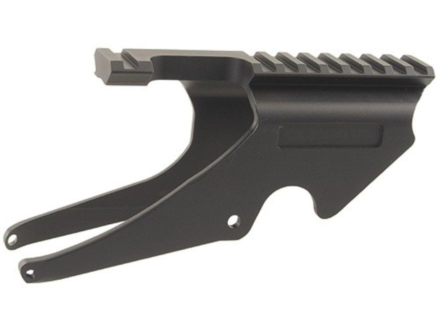 Aimtech Base Glock 17, 17L, 19, 22, 23, 24, 34, 35 Matte