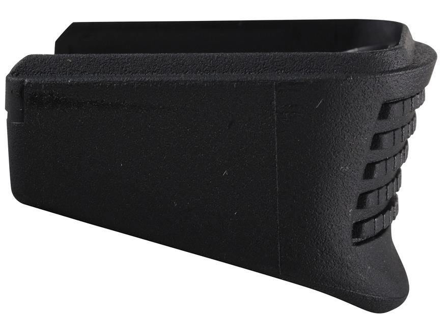 Pearce Grip Magazine Base Pad Springfield Armory XD 45 ACP Polymer Black