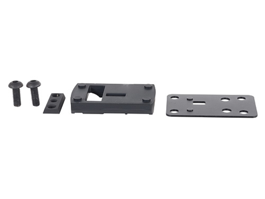C-More STS Base Beretta 92 Dovetail Mount Matte