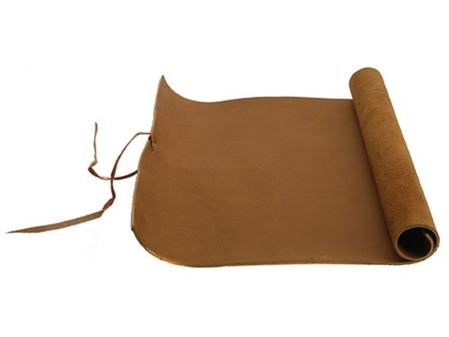 "Van Horn Bench Mat 12"" x 15-3/4"" Leather"