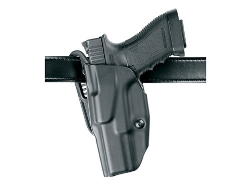 Safariland 6377 ALS Belt Holster HK P2000 Composite Black