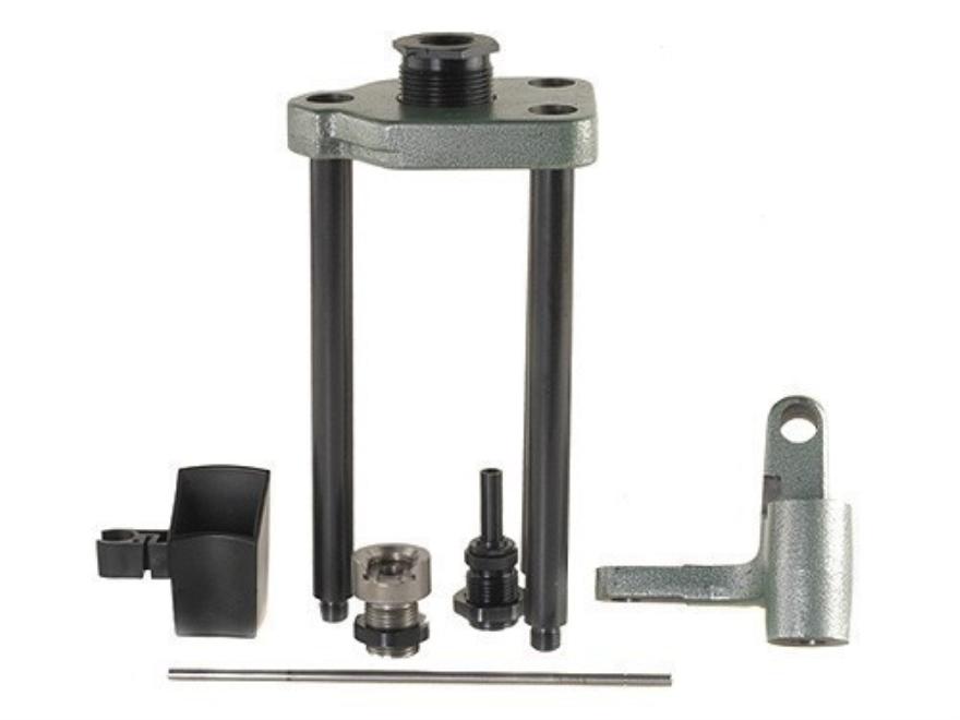 "RCBS AmmoMaster Single Stage Press Conversion Kit to 50 BMG 1-1/2""-12 Thread Dies"