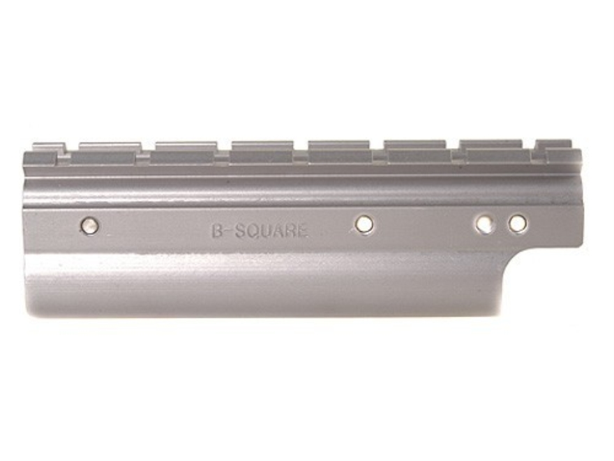 B-Square 1-Piece Weaver-Style Scope Base Ruger Mark I, Mark II