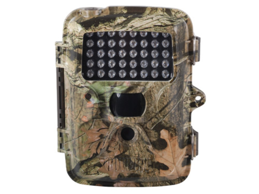 Covert Extreme Red 40 Infrared Game Camera 8.0 Megapixel Mossy Oak Break-Up Infinity Camo