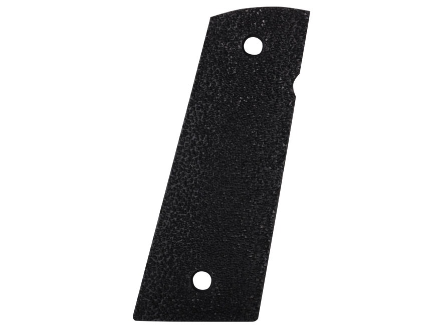 ProMag Polymer Tough Grips 1911 Government, Commander Black
