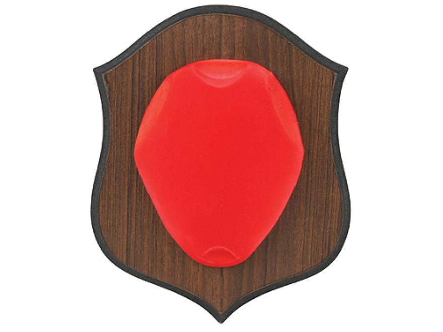 MAD Antler Mounting Kit Velvet Red