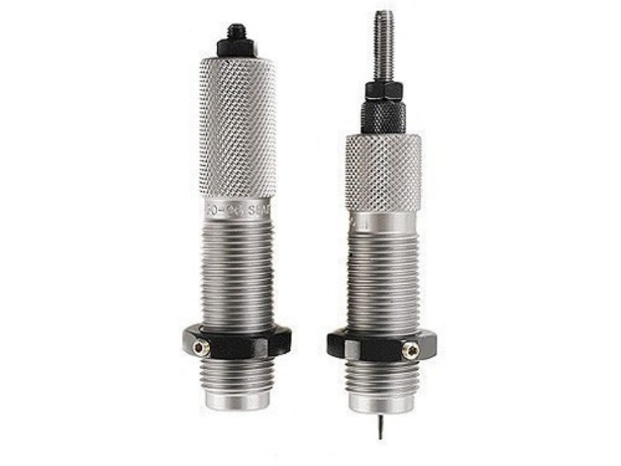 "RCBS 2-Die Set 460 Steyr 1-1/2""-12 Thread"