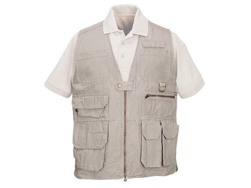5.11 Tactical Vest Cotton Canvas
