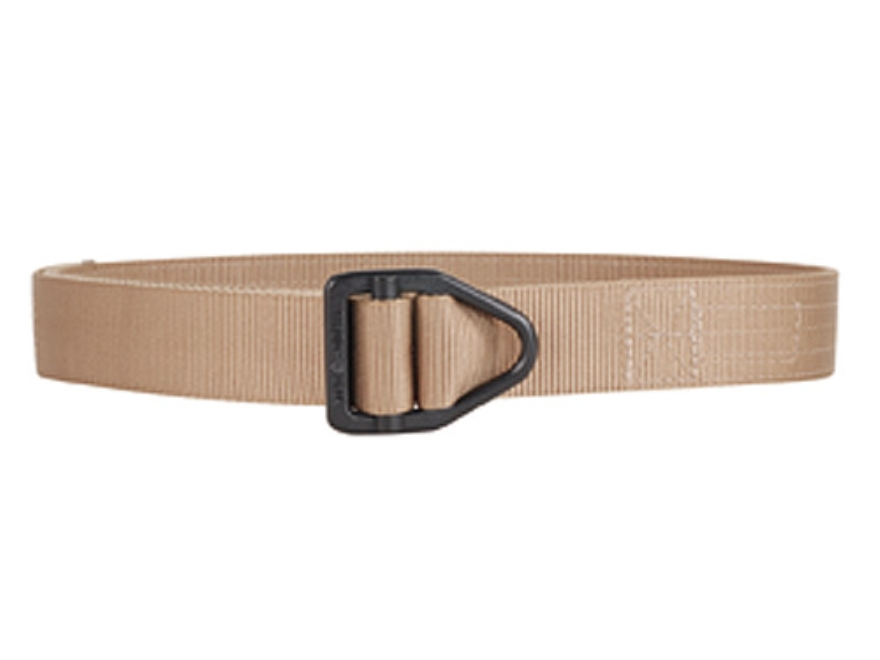 Wilderness Tactical 5-Stitch Instructor Belt Nylon