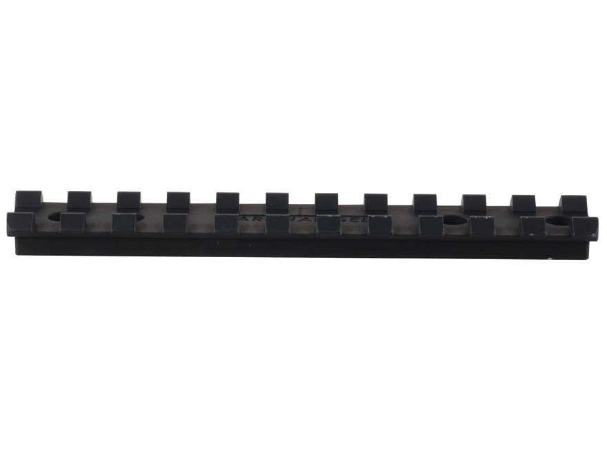Archangel Picatinny-Style Scope Mount Ruger 10/22 Matte