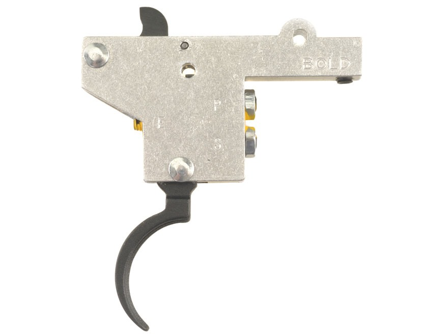 Bold Premium Rifle Trigger Mauser 98 without Side Safety 2 to 4 lb