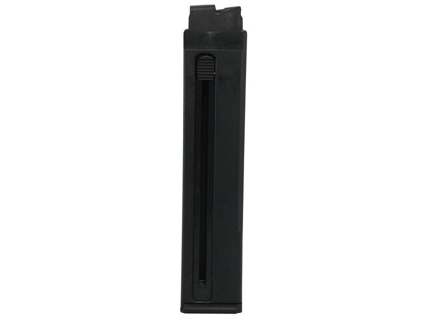 Uzi Magazine Uzi 22 Long Rifle Polymer