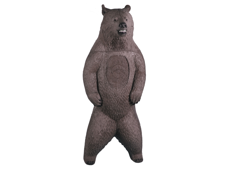 Rinehart Mountain Grizzly Bear 3-D Foam Archery Target
