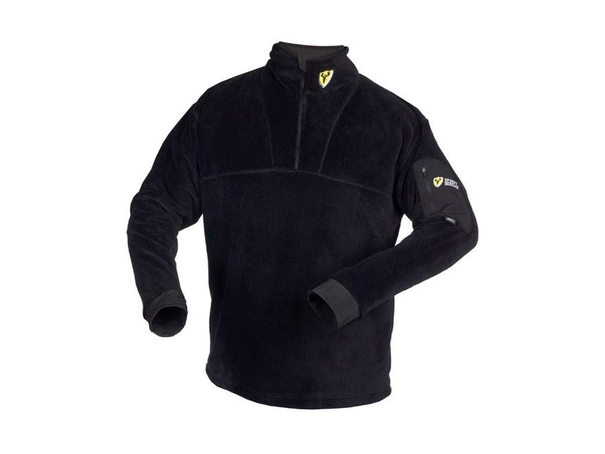 ScentBlocker Men's S3 Arctic Base Layer Shirt Long Sleeve Polyester
