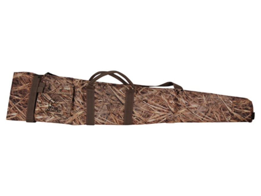 "Avery Folding Floating Shotgun Gun Case 46"" Nylon KW-1 Camo"