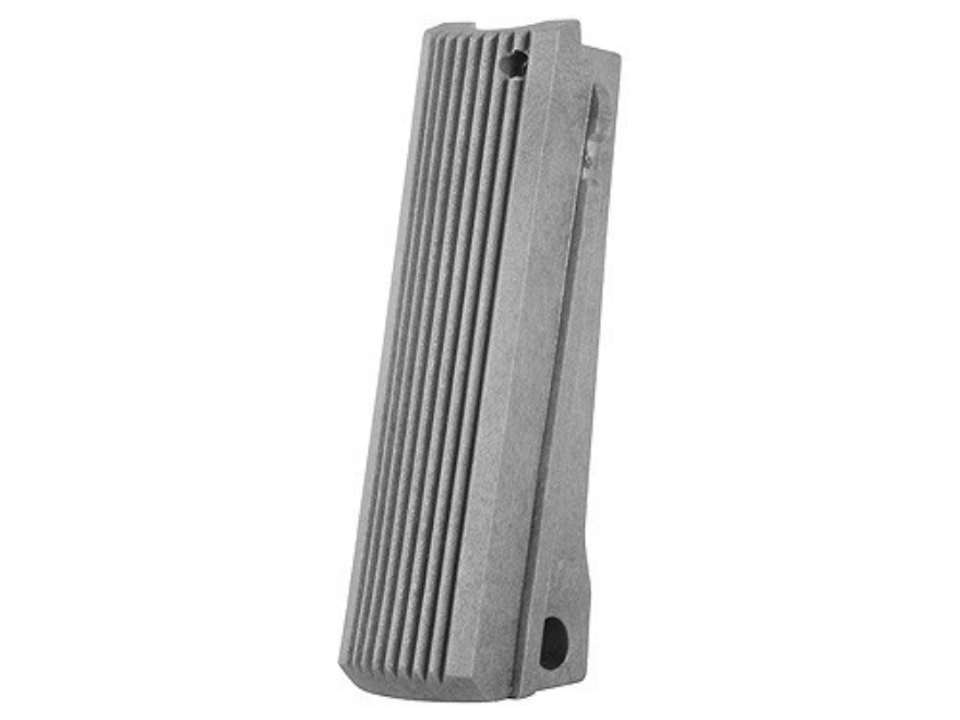 Colt Mainspring Housing Flat 1911 Government, Commander Grooved