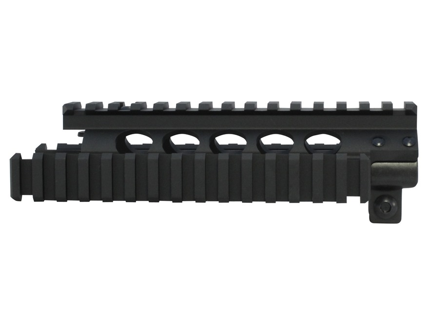 HK RIS Rail System for HK MP5 22 Long Rifle