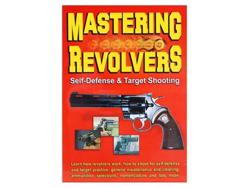 "Gun Video ""Mastering Revolvers"" DVD"