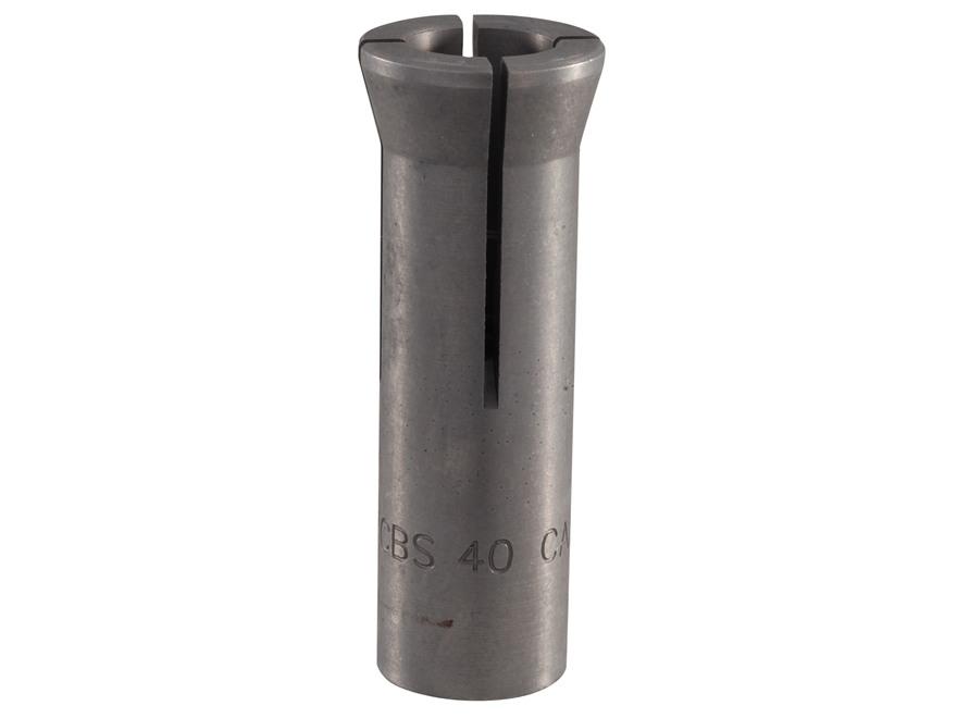 RCBS Collet Bullet Puller Collet 40 Caliber, 10mm (400 Diameter)