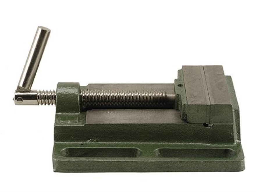 "Baker Drill Press Vise 3"" Jaws"