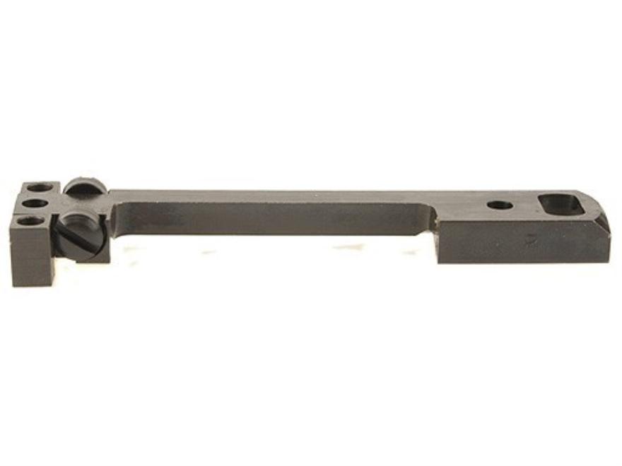 Weaver 1-Piece Grand Slam Standard Scope Base Winchester 94 Angle-Eject Gloss