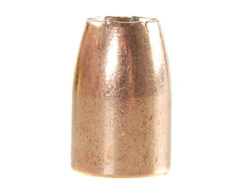 Speer Gold Dot Bullets 357 Sig, 38 Super (355 Diameter) 125 Grain Bonded Jacketed Hollow Point Box of 100