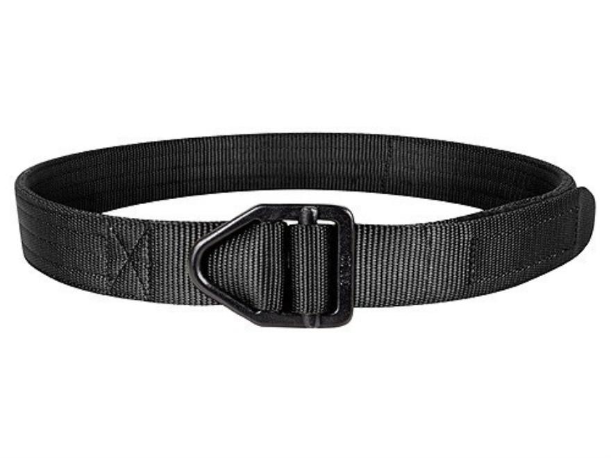 Galco Instructor Belt Phosphate Coated Steel Buckle Nylon