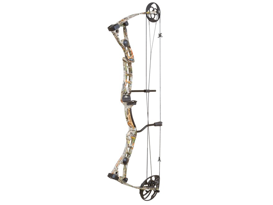 "Martin Blade X4 Platinum Compound Bow Package Right Hand 35-70 lb. 25""-31"" Draw Length Next G1 Vista Camo"