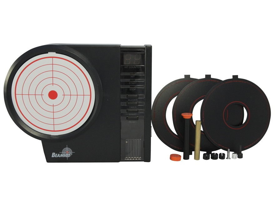 BeamHit 115 Interactive Dry Fire Training System with LTX-Z Internal Laser