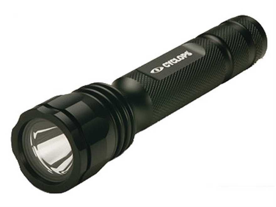Battery for cyclops flashlight charger