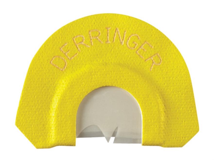 H.S. Strut Premium Flex Derringer Diaphragm Turkey Call