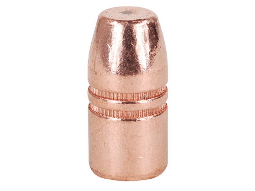 Barnes Buster Bullets 454 Casull (451 Diameter) 325 Grain Flat Nose Flat Base Box of 50