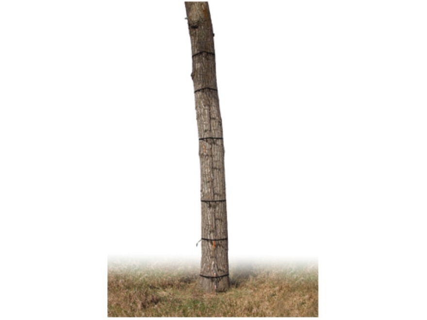 Api Outdoors 20 Stackin Stik Climbing Sticks Steel Brown