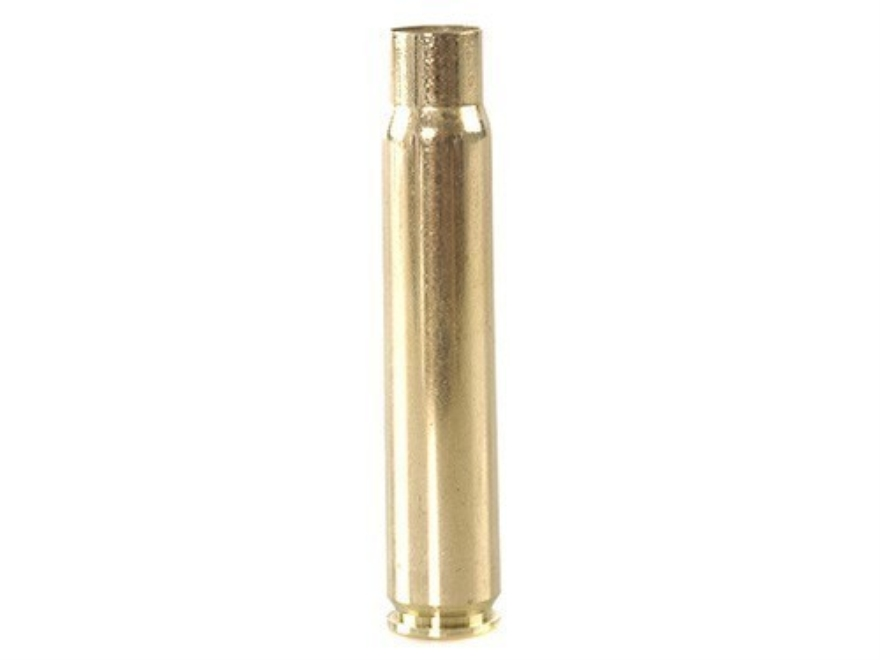 Norma USA Reloading Brass 9.3x62mm Mauser Box of 100 (Bulk Packaged)