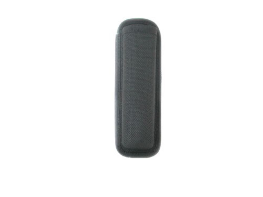 Bianchi 7313 Expandable Baton Holder for Monadnock, Similar Expandable Baton Nylon Black