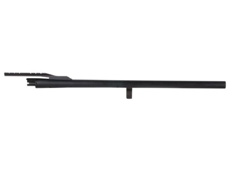 "Remington Slug Barrel Remington 870 Special Purpose 12 Gauge 3"" 23"" Rifled with Cantilever Scope Mount"