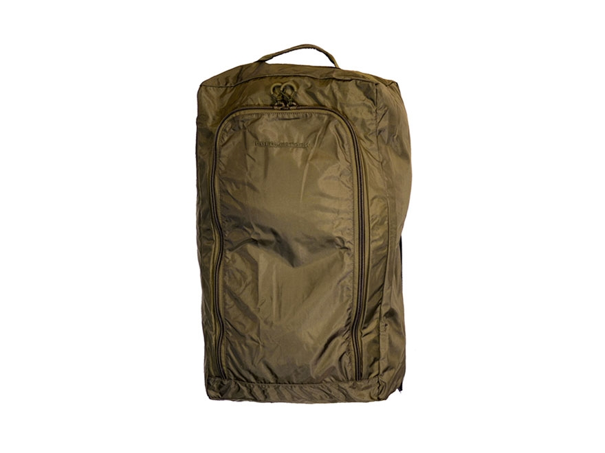 Eberlestock Spike Camp Duffel Bag Nylon Coyote Brown