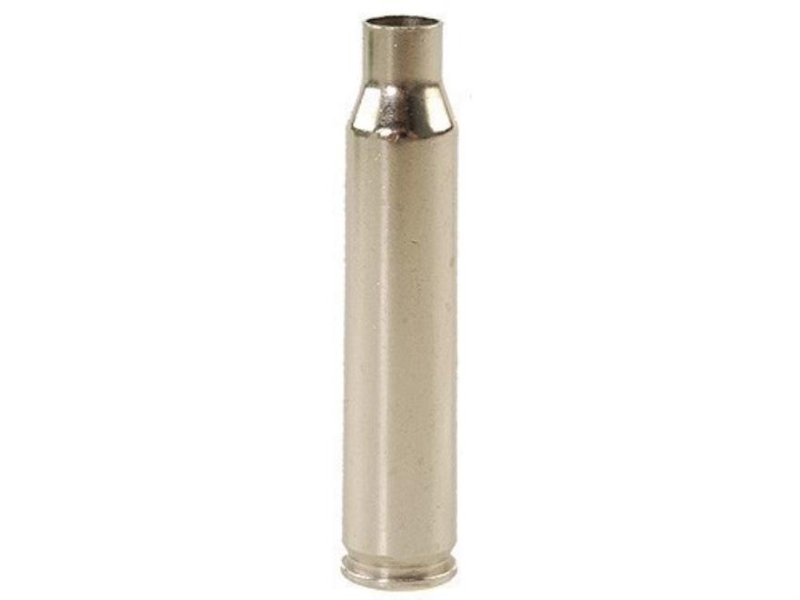 Doubletap Reloading Brass 223 Remington Nickel Plated Box of 50
