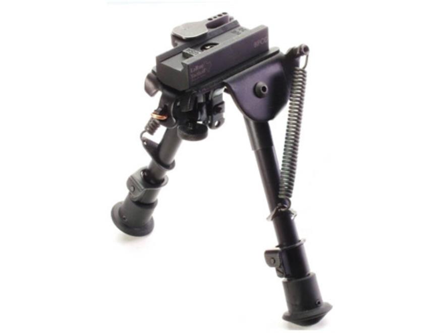 LaRue Tactical LT130 Picatinny Rail Mounted Bipod Adapter AR-15 Aluminum Matte